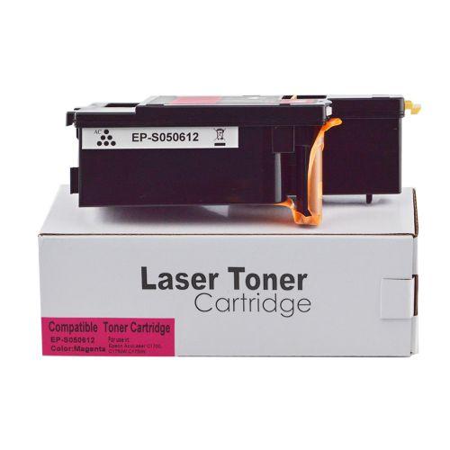 Compatible Epson S050612 Magenta Hi Cap Toner