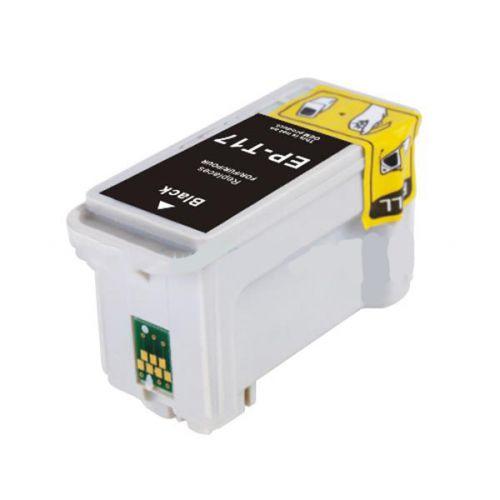 Compatible Epson T017401 Black Inkjet