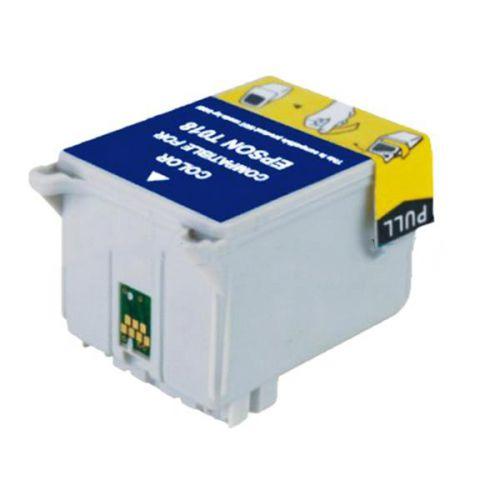 Compatible Epson T018401 Colour Inkjet