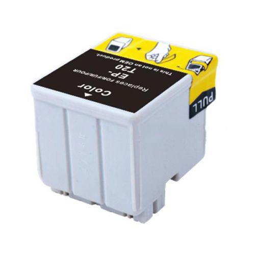 Compatible Epson T020401 Colour Inkjet