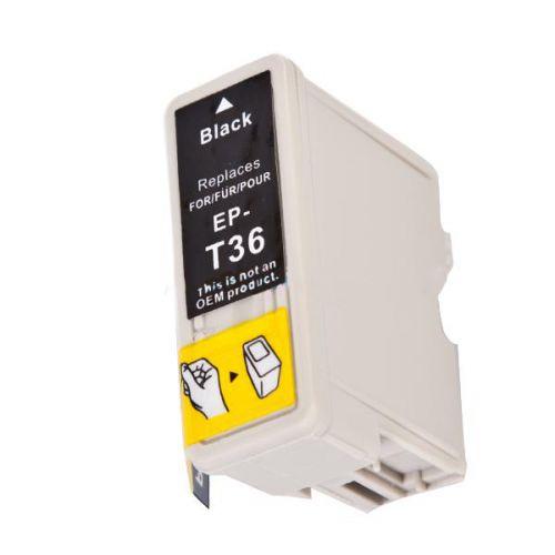 Compatible Epson T036401 Black Inkjet