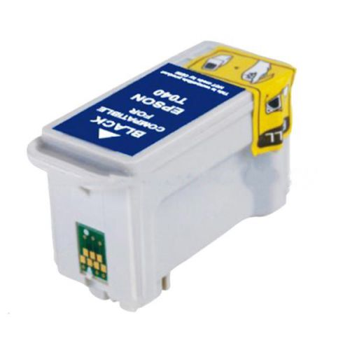 Compatible Epson T040140 Black Inkjet