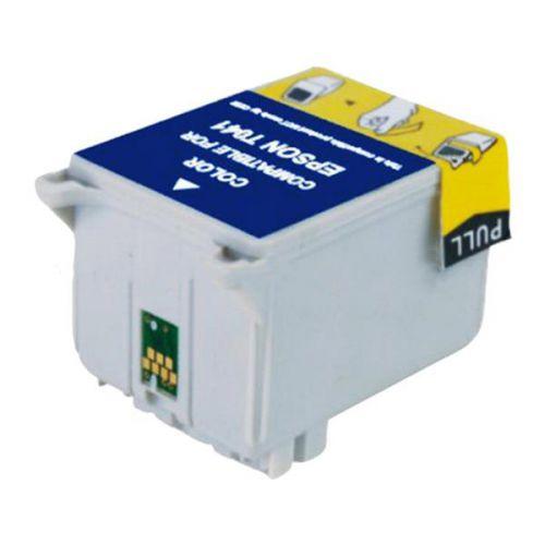 Compatible Epson T041040 Colour Inkjet
