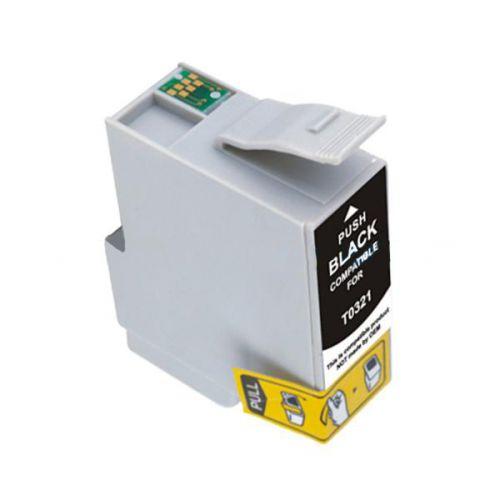 Compatible Epson T032140 Black Inkjet