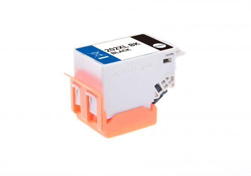 Compatible Epson 202XL Black Hi Cap C13T02G14010 Inkjet