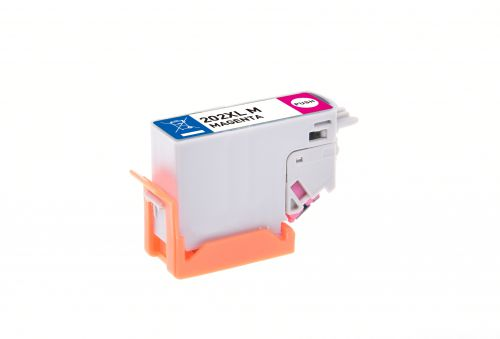 Compatible Epson 202XL Magenta Hi Cap C13T02H34010 Inkjet