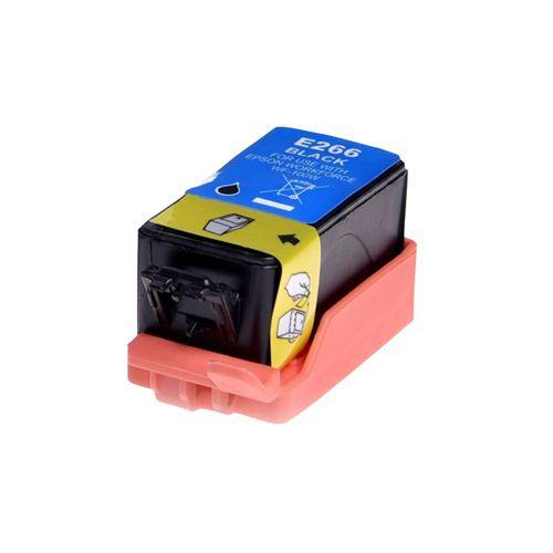 Compatible Epson T266 Black C13T26614010 Inkjet