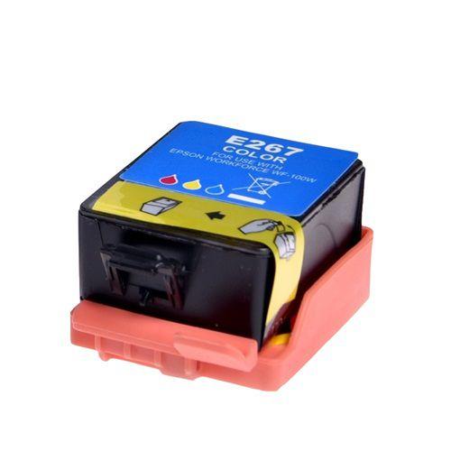 Compatible Epson T267 Colour C13T26704010 Inkjet