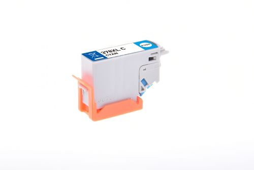 Compatible Epson 378XLC Cyan Hi Cap C13T37924010 Inkjet