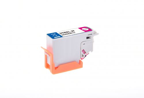 Compatible Epson 378XLM Magenta Hi Cap C13T37934010 Inkjet