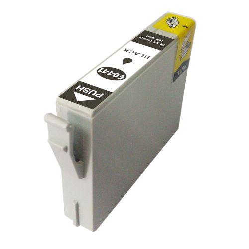 Compatible Epson T044140 Black Inkjet