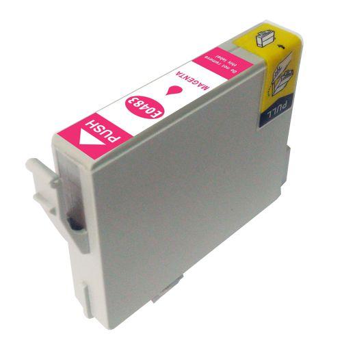 Compatible Epson T048320 Magenta Inkjet