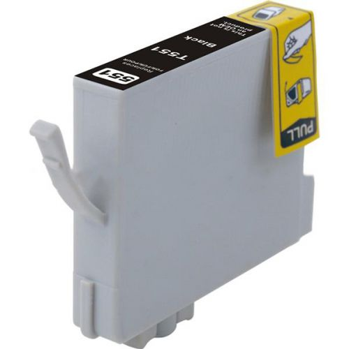 Compatible Epson T0551 Black T055140 Inkjet