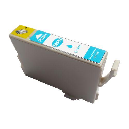 Compatible Epson T0592 Cyan T05924010 Inkjet