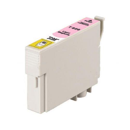 Compatible Epson T0806 Light Magenta T08064010 Inkjet