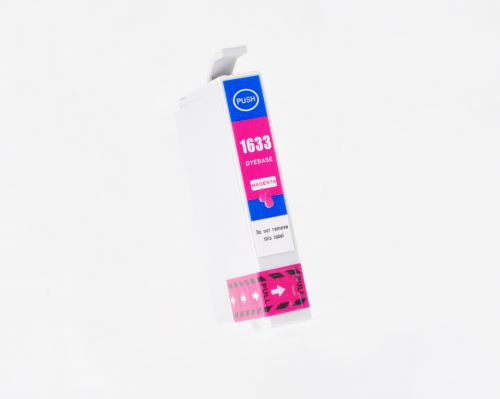 Compatible Epson T1623 Magenta T16234010 also for T16334010 Inkjet