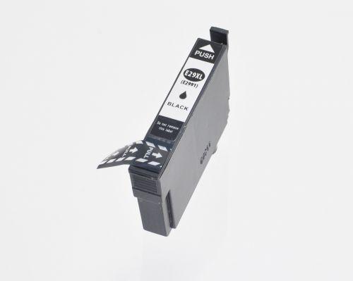 Compatible Epson T2991 Black Hi Cap T29914010 Inkjet