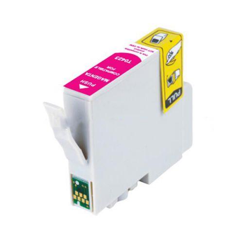 Compatible Epson T0423 Magenta T042340 Inkjet