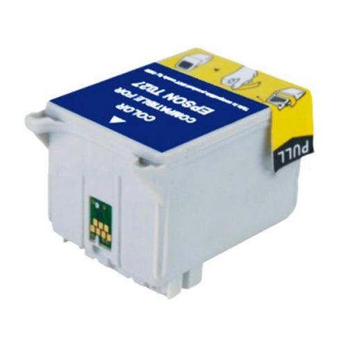 Compatible Epson T027 Colour T027401 Inkjet