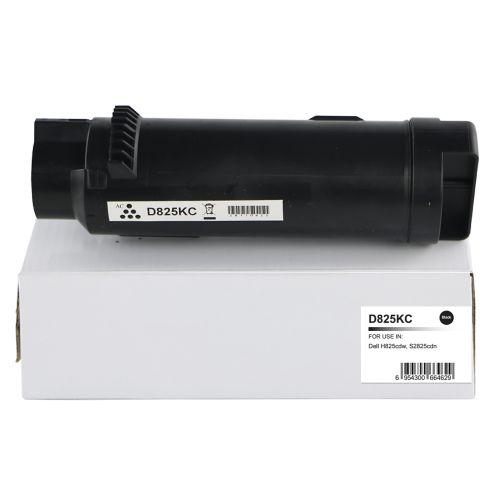 Compatible Dell 593-BBRZ Black Extra Hi Cap Toner