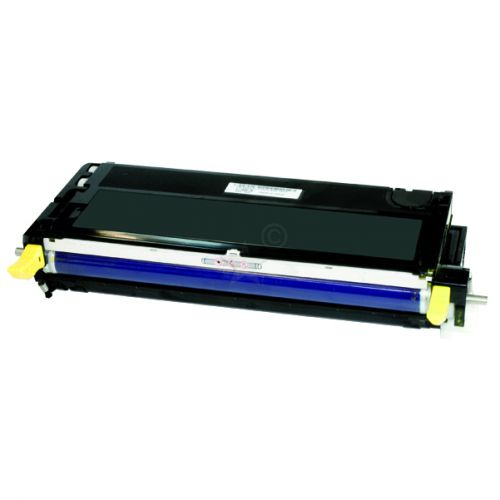 Remanufactured Dell 593-10169 Black Toner