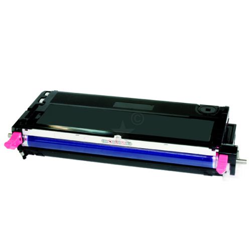Remanufactured Dell 593-10167 Magenta Toner