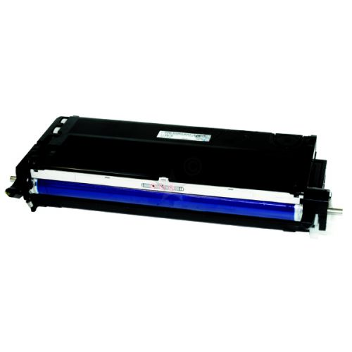 Remanufactured Dell 593-10168 Yellow Toner