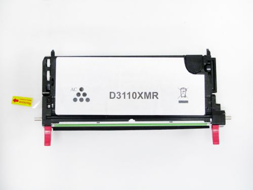Remanufactured Dell 593-10172 Magenta Hi Cap DLRF013 Toner