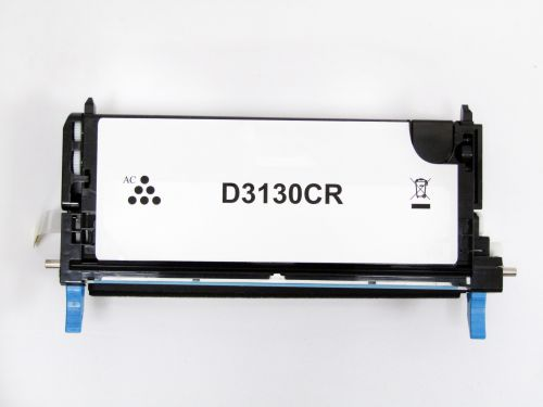 Remanufactured Dell 593-10290 Cyan Hi Cap DLH513C Toner