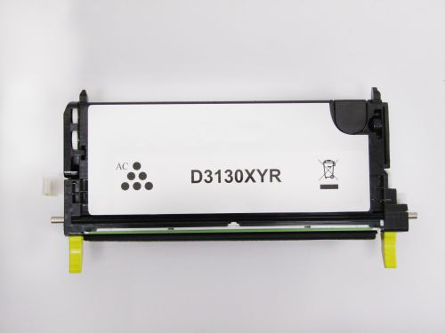 Remanufactured Dell 593-10291 Yellow Hi Cap DLH515C Toner