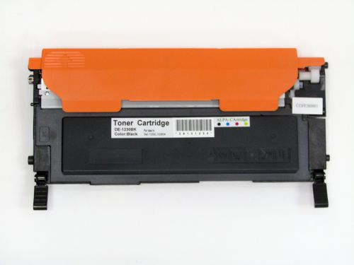 Remanufactured Dell 593-10493 Black Toner