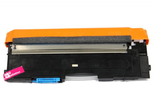 Remanufactured Dell 593-10494 Cyan Toner