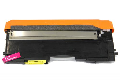 Remanufactured Dell 593-10496 Yellow Toner
