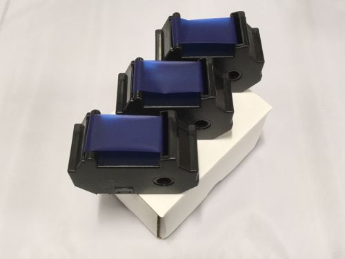 Compatible Francotyp Postalia T1000 Blue 51.0019.5303.00 Ink
