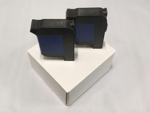 Compatible Francotyp Postalia Postbase Blue 58.0052.3036.00 Ink
