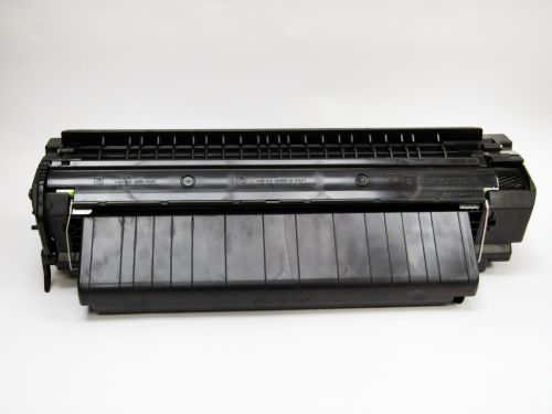 Remanufactured HP C3909A Black also for Canon EPW Toner