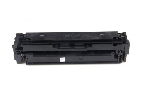Compatible HP CF532A Yellow 205A Toner