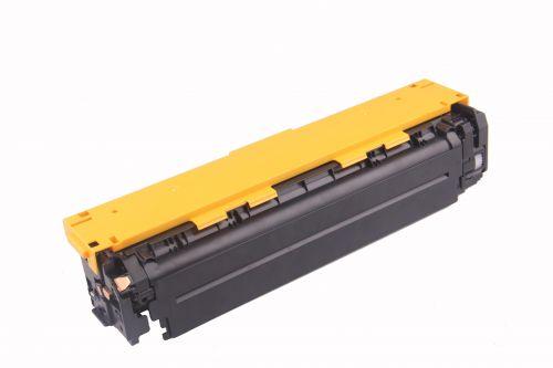 Compatible HP CF210X Black Hi Cap 131X also for Canon 731H Toner
