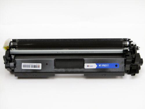 Compatible HP CF217A 17A Toner