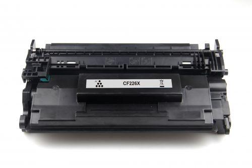 Compatible HP CF226X Hi Cap 26X Toner