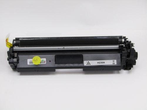 Compatible HP CF230A 30A Toner