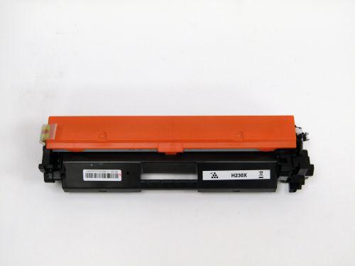 Compatible HP CF230X Hi Cap 30X Toner