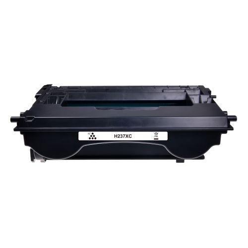 Compatible HP CF237X Hi Cap 37X Toner