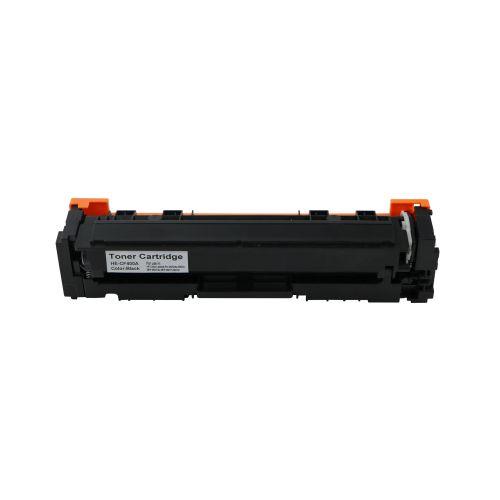 Compatible HP CF400A Black 201A Toner