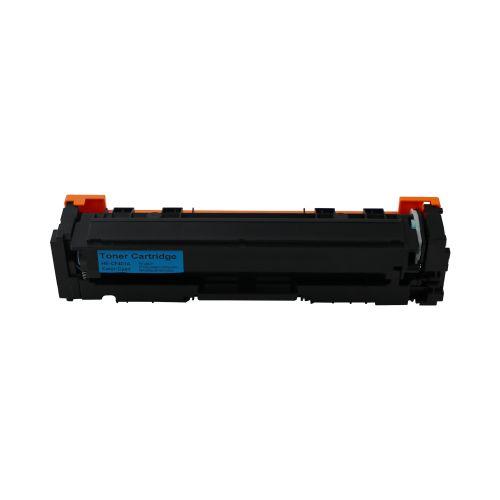 Compatible HP CF401A Cyan 201A Toner