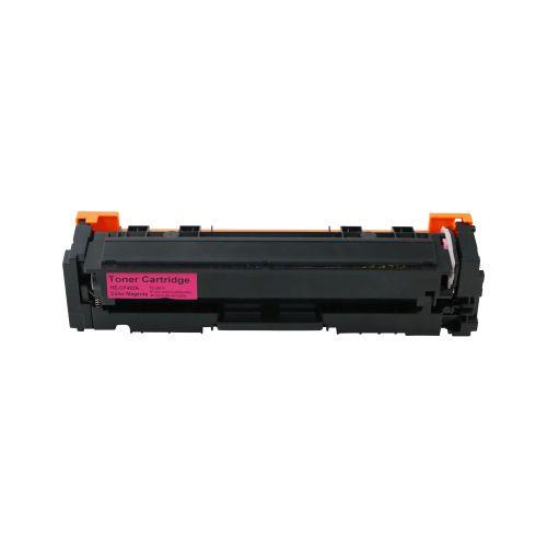 Compatible HP CF403A Magenta 201A Toner