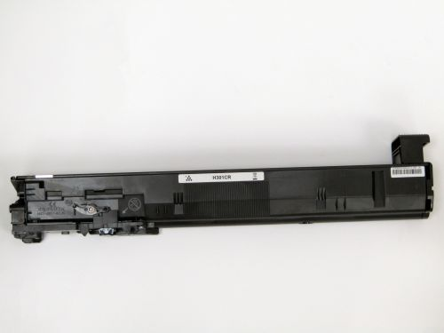 Remanufactured HP CF301A Cyan 827A Toner