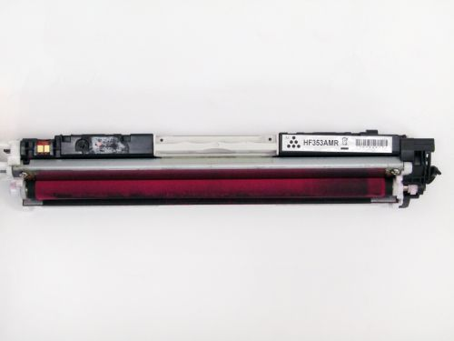 Remanufactured HP CF353A Magenta 130A Toner