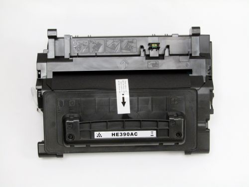 Compatible HP Laserjet CE390A Toner