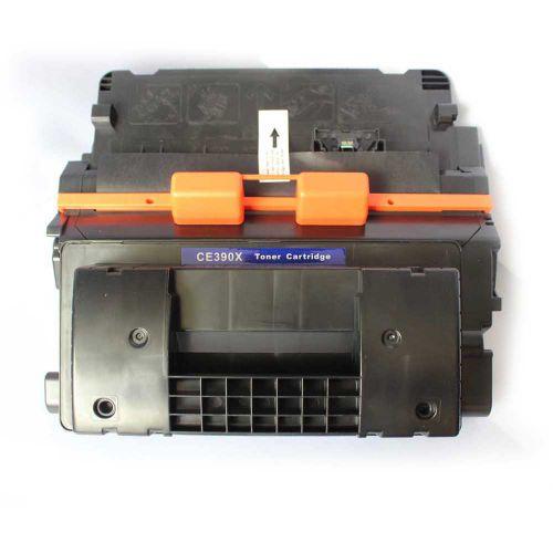 Compatible HP CE390X Hi Cap Toner
